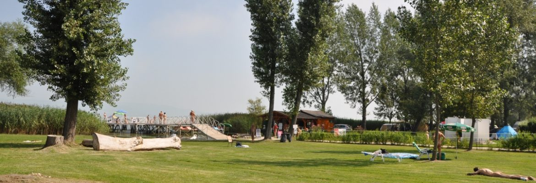 Camping Naturist Berény
