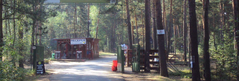 Camp Borny