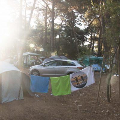 Camping Baldarin