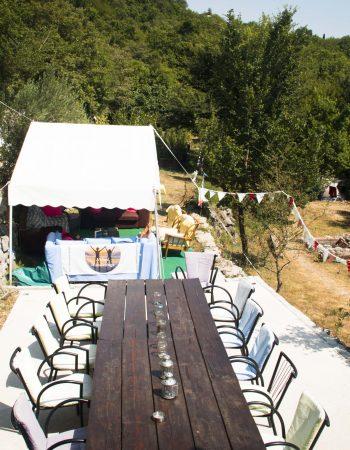 Camp Full Monte