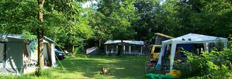Angela Farm Naturist Camping