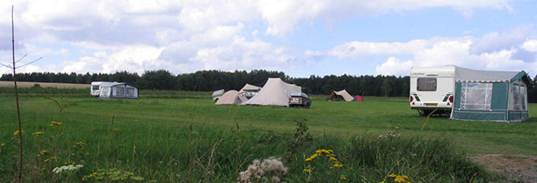 Camping Svoboda