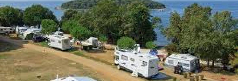 Istra Camping