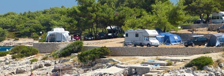 Camping Nudist Hvar