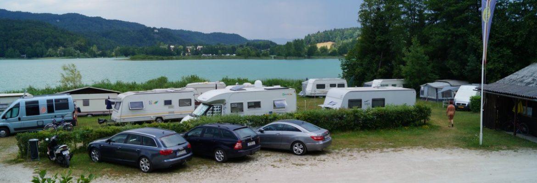 FKK Camping Turkwiese