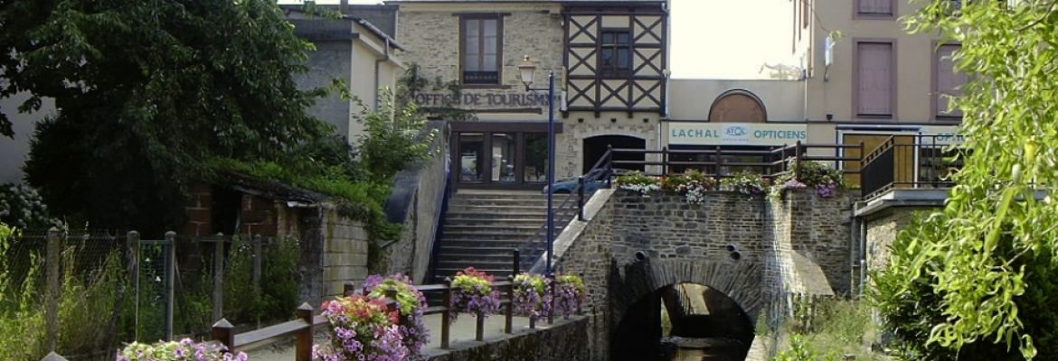Moulin de Lassier