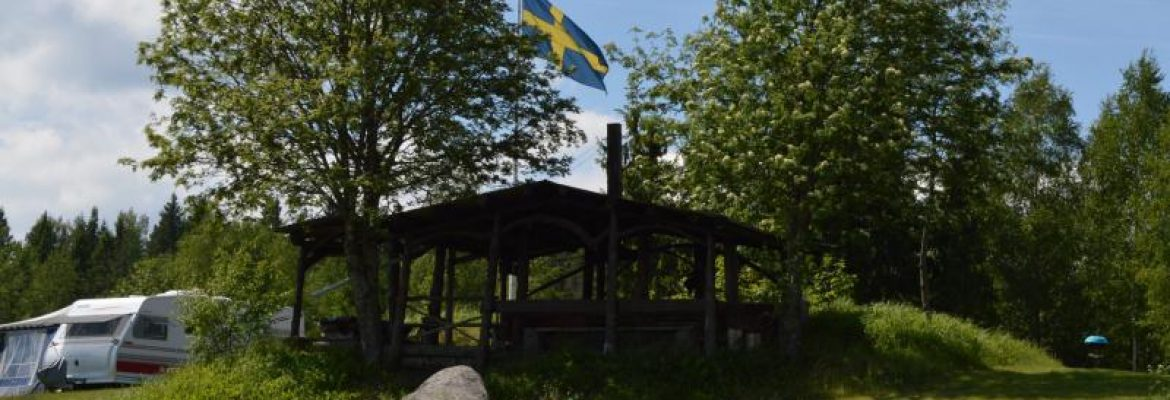 Sandviken Fribad and Camping