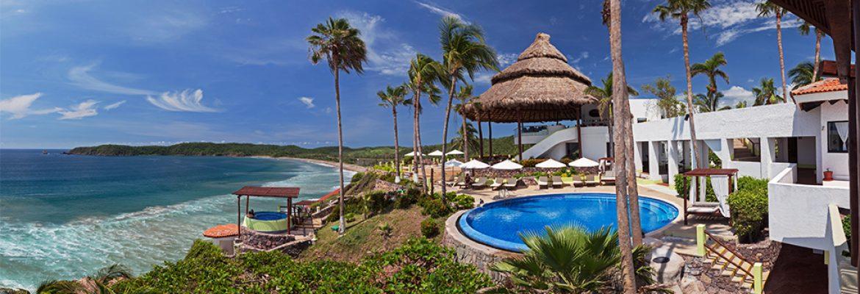 Hotel Bluebay Punta Serena