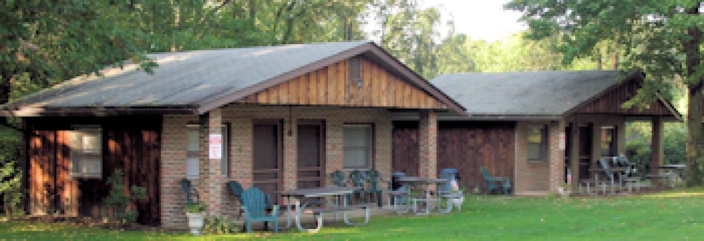 White Thorn Lodge