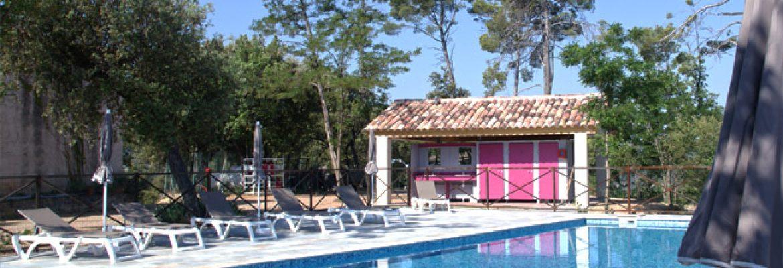 Camping Naturiste Verdon Provence