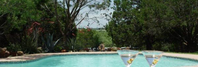 Chaparral Resort