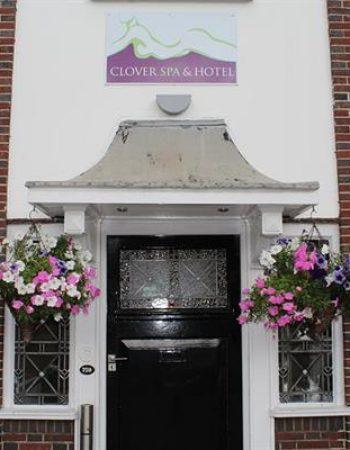 Clover Spa & Hotel