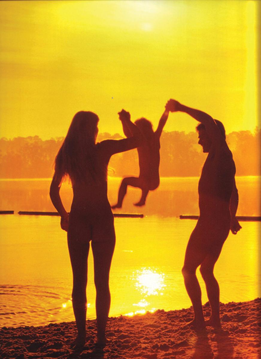 NUDE - Cypress Cove Nudist Resort