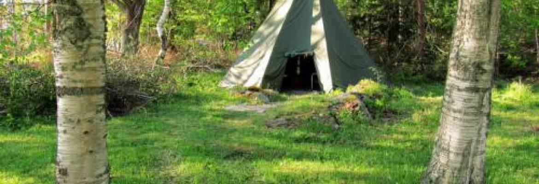 SNN Skeppsmyra Naturistcamping