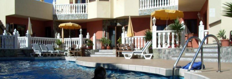 Fuerteventura Sun Club