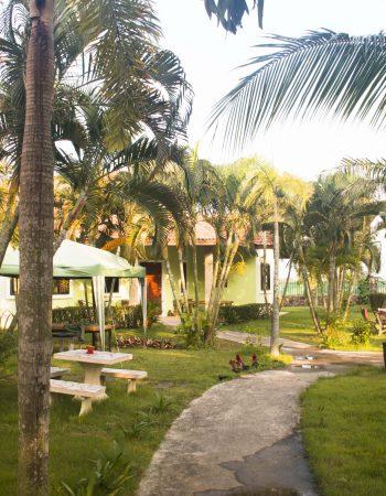 Phuan Naturist Village