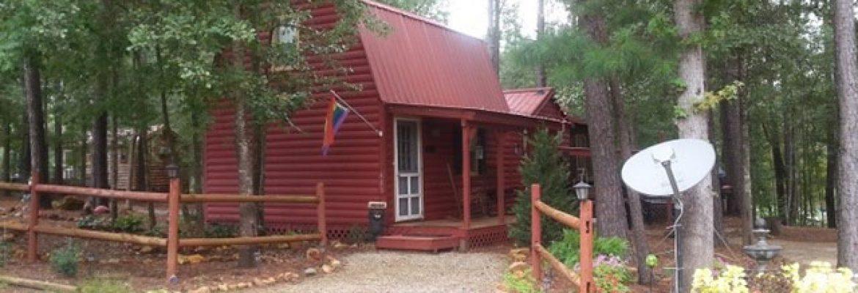 Oz Campground