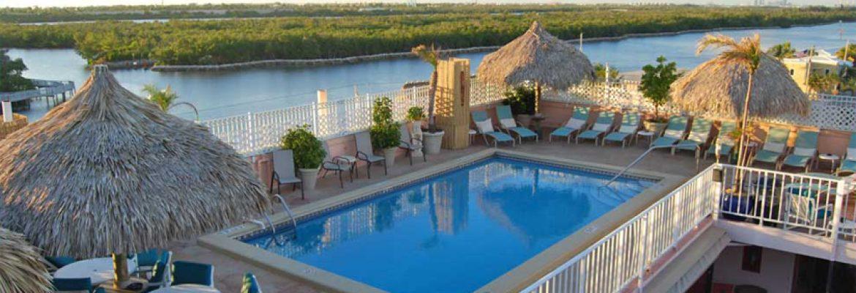 Rooftop Resort