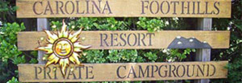 Carolina Foothills Resort