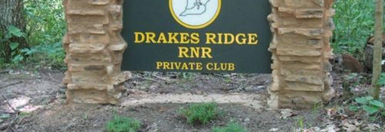 Drakes Ridge