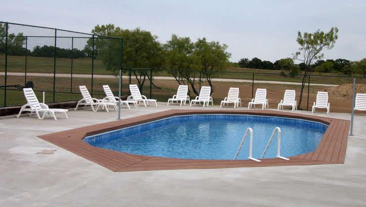Wildwood Naturists Resort - [Decatur, TX] - Photos
