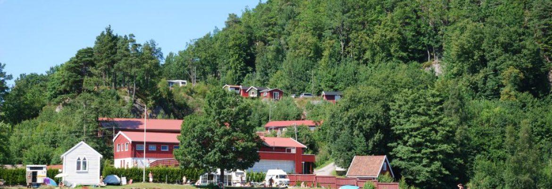 Sørlandets naturistsenter