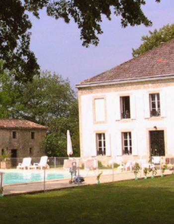 Chateau Guiton