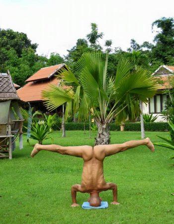 Oriental Village Chiang Mai