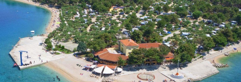 Camp Kovacine