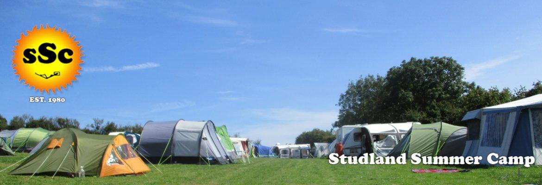Studland Summer Camp