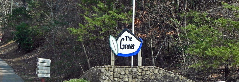 Mountain Creek Grove