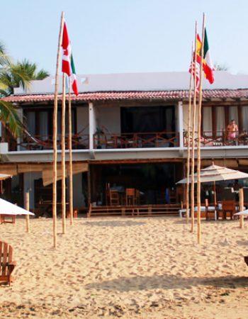 Hotel Nude