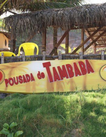 Pousada Tambaba Naturista