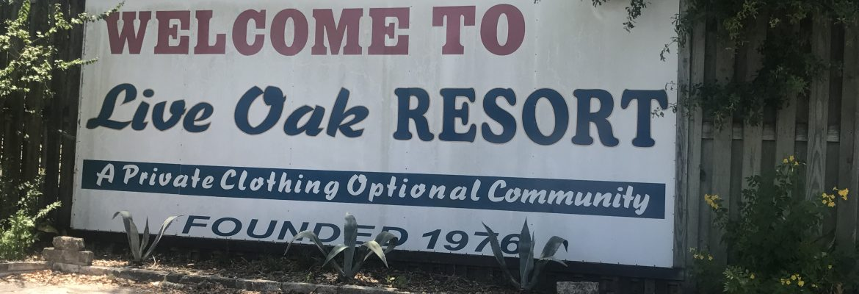 Live Oak Resort