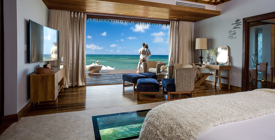 Sandals Royal Caribbean Resort & Private Offshore Island