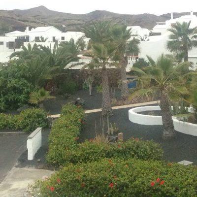 Naturist village seaside apartment