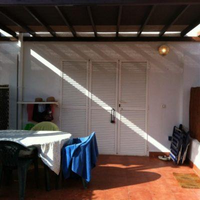 Duplex in Naturist Complex 100394