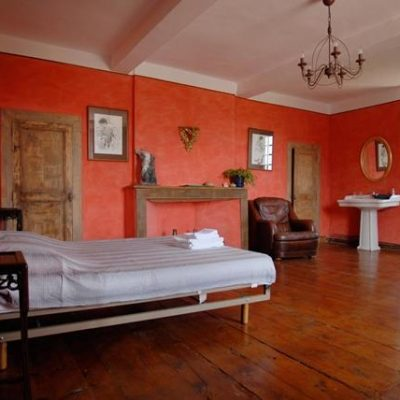 Naturist Hotel Peyraille