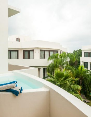 Sexy Villas Tulum
